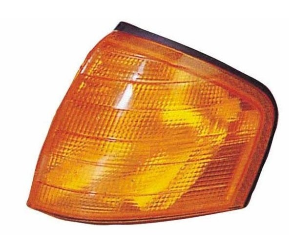feu clignotant gauche orange pour mercedes classe c w202 1993 2000 24 90 pi ces de rechange. Black Bedroom Furniture Sets. Home Design Ideas