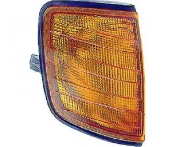 feu clignotant droit orange pour mercedes w124 1985 1993 24 90 pi ces de rechange pi ces auto. Black Bedroom Furniture Sets. Home Design Ideas