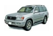 Toyota Land Cruiser J10 1998-2007