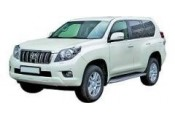 Toyota Land Cruiser J15 2009-2013