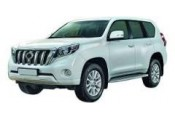Toyota Land Cruiser J15 2003-2015