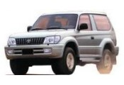 Toyota Land Cruiser J9 1996-2002