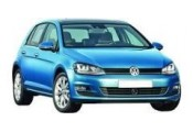 Volkswagen Golf 7 2012-2017